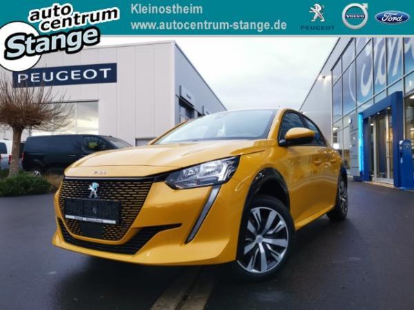 Peugeot 208 -e Active !! abzügl. 6.000€ PRÄMIE !!!