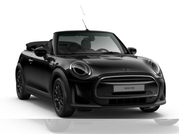 MINI ONE Cabrio - FACELIFT-
