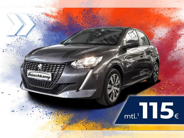 Peugeot 208 Active Pack  Apple Car Play Android Auto