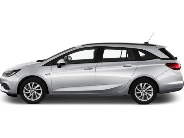 Opel Astra K Sports Tourer Elegance