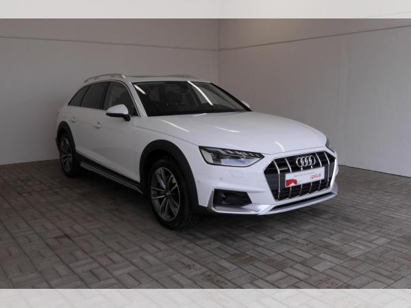 Foto - Audi A4 Allroad 40 TDI quattro S tro Pano LED Navi Assistenz Virtual Privacy SHZ AHK