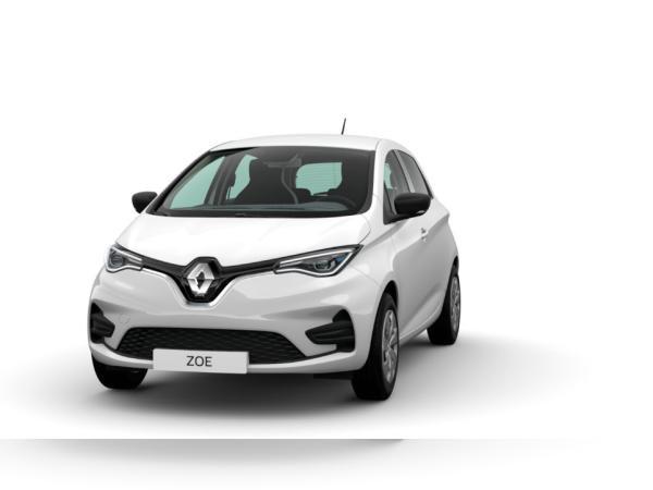 Renault ZOE LIFE zzgl. Batteriemiete R110 Z.E. 40