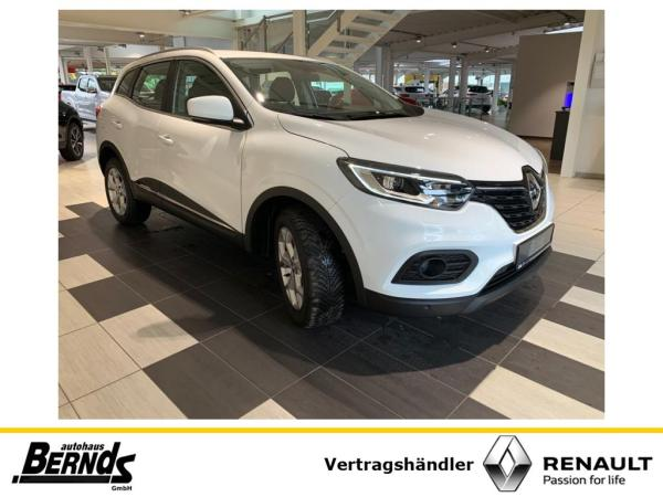 Renault Kadjar leasen