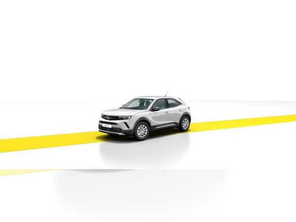 Opel Mokka Edition