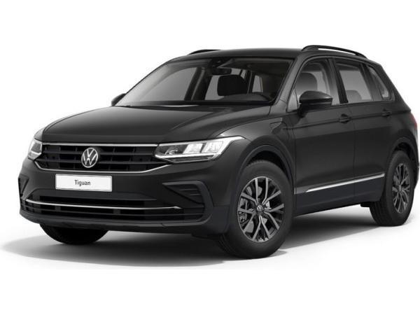 Volkswagen Tiguan Life 1.4 TSI eHybrid  