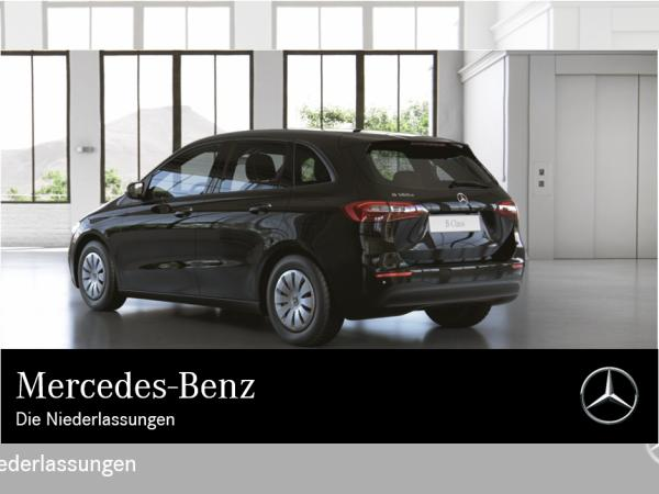 Foto - Mercedes-Benz B 180 d - Business-Paket - Navigation - MBUX