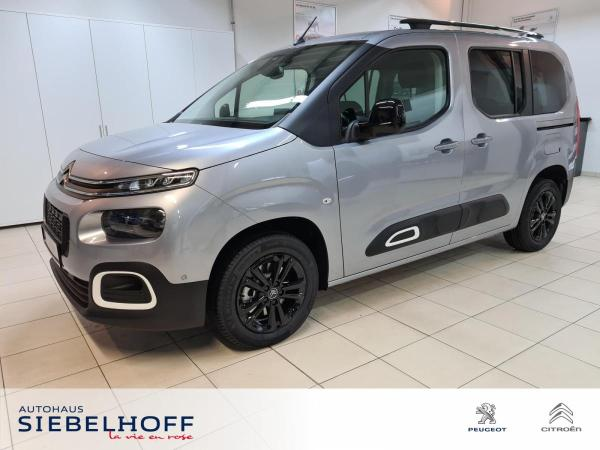 Citroën Berlingo M Feel Pack BlueHDI 130 *PDC*CAM*Touch*Bluetooth*LM*