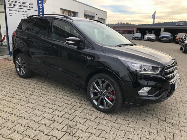 Foto - Ford Kuga ST-LINE 180PS AUTOMATIK SOFORT LIEFERBAR incl. WInterräder