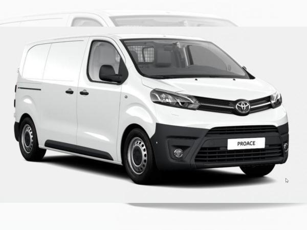 Toyota Proace 1.5 88 kW Meister L1 *Klima*Rückfahrkamera*
