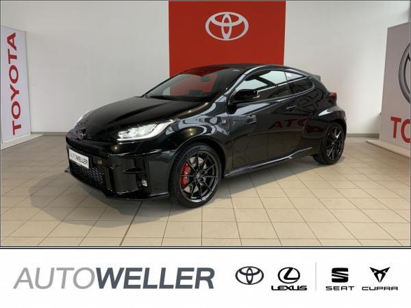 Toyota Yaris GR Sport 1,6l Turbo *261PS*Allrad*neues Modell 2020*