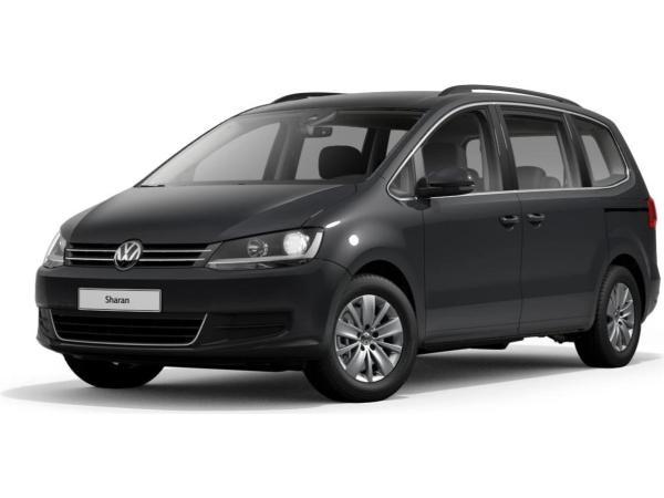 Volkswagen Sharan Comfortline 1,4l TSI 150 PS