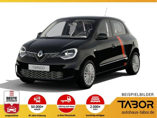 Renault Twingo ELECTRIC Vibes inkl. Förd.*