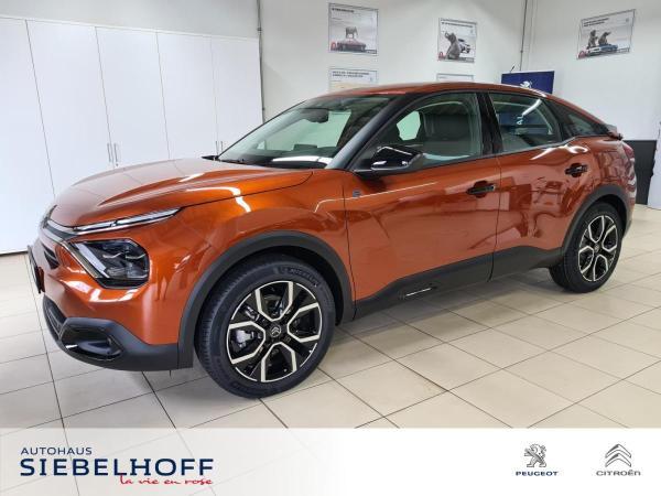 Citroën C4 e- Feel Elektromotor 136 *E-Voila-Edition*