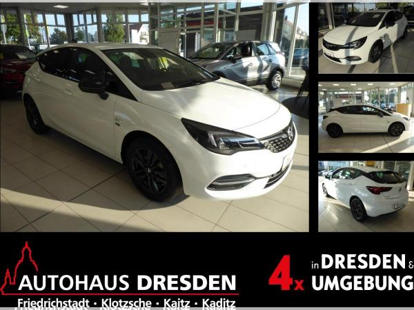 Opel Astra K 1.2 Turbo 2020 *LED*Spurh.*PDC*