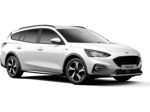 Ford Focus Active X Turnier - elektrische Heckklappe - B&O Soundsystem - Mildhybrid