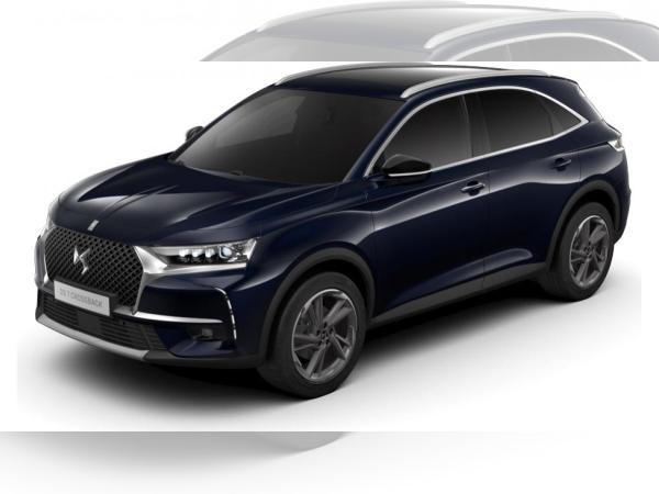 DS Automobiles DS 7 Crossback Inspiration So Chic BlueHDi 180 Sonderleasing Gewerbe