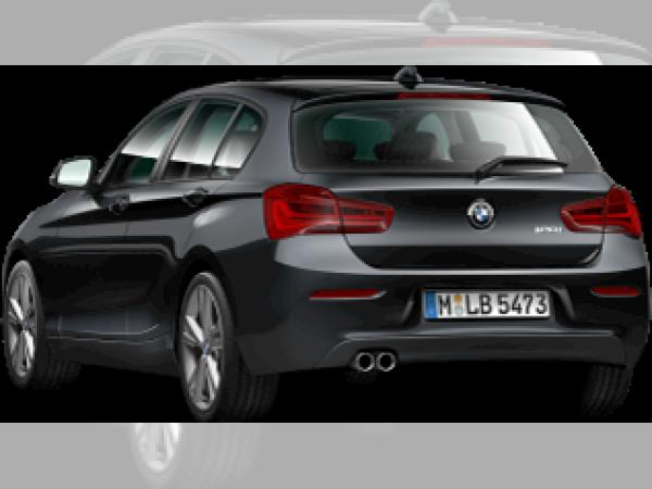 Foto - BMW 120 i Advantage