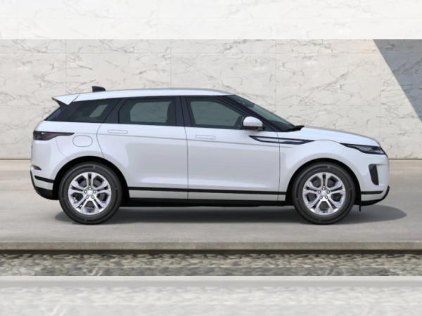 Land Rover Range Rover Evoque P300e S 0,5% NAVI LED