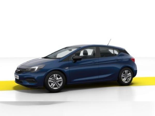 Opel Astra EDITION**STAY HOME SPECIAL**NUR FÜR KURZE ZEIT**