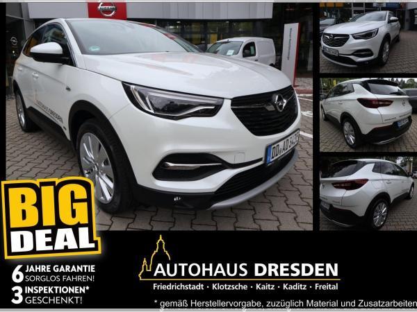 Opel Grandland X 1.6 Turbo Hybrid *LED*Navi*Keyless*