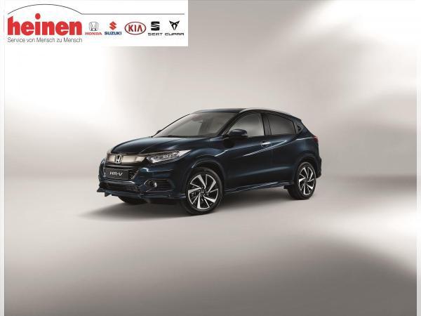 Honda HR-V leasen
