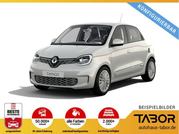 Renault Twingo Electric VIBES 2021 Modell inkl. Förd.*