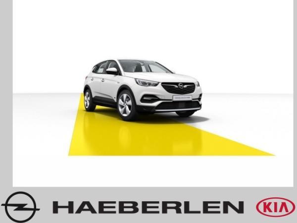 Opel Grandland X Elegance Hybrid *auch Lagerfahrzeuge sofort Verfügbar*
