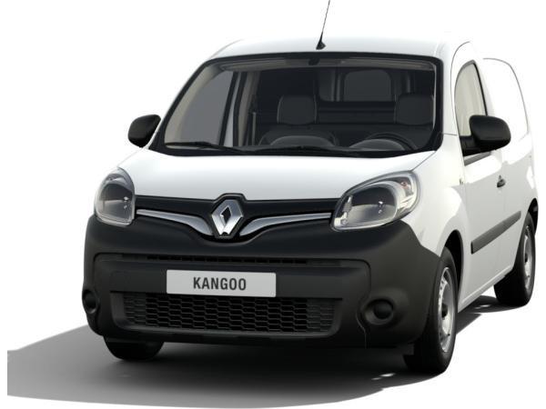 Renault Kangoo Rapid Extra Blue dCi 95