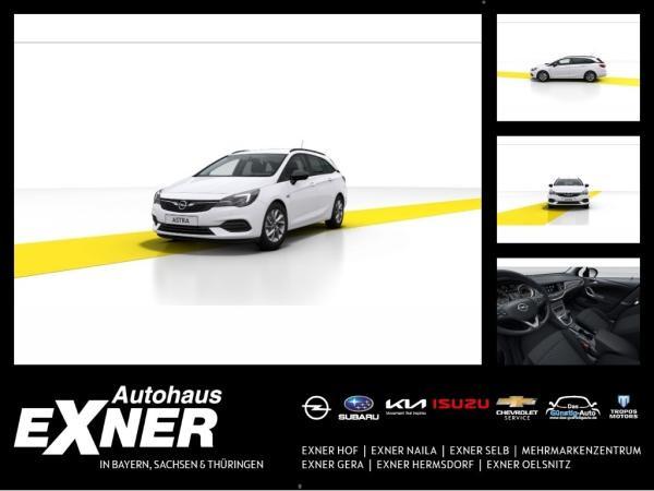 Opel Astra K ST Edition/Tageszulassung/Sitzheizung/Gewerbe