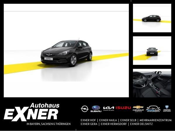 Opel Astra K 5-türig Edition/sofort verfügbar/Tageszulassung/Gewerbe
