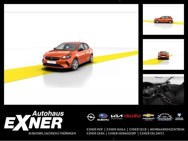 Opel Corsa -e F Edition / VOLLELEKTRISCH / 0,25% Versteuerung/inkl. Auslieferungspaket/Gewerbe