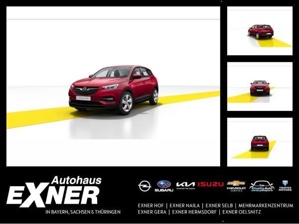Opel Grandland X Hybrid/Edition/inkl. Auslieferungspaket/Austattung konfigurierbar/Gewerbe