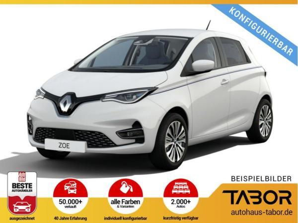 Renault ZOE leasen