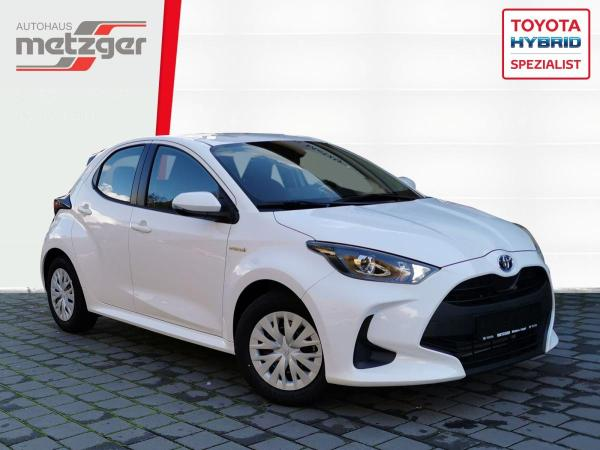 Toyota Yaris HYBRID Business Edition +Navi *SOFORT*