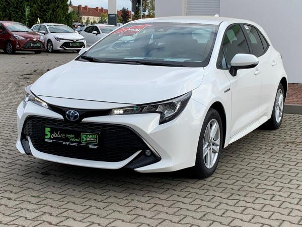 Toyota Corolla 1,8l Hybrid Business Edition