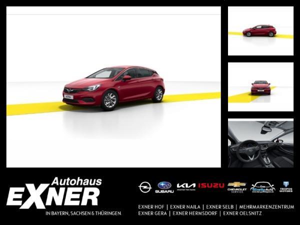 Opel Astra K 5-Türig Elegance 1.4/TAGESZULASSUNG/SOFORT VERFÜGBAR/Gewerbe