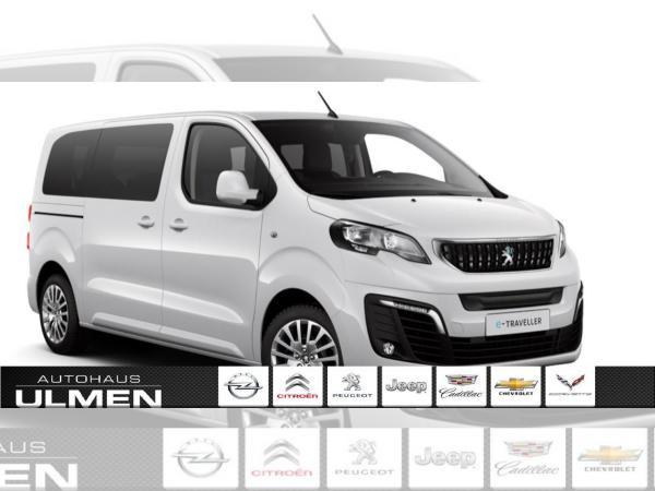 Peugeot Traveller e- Business L2 Elektromotor 136 - 50kWh