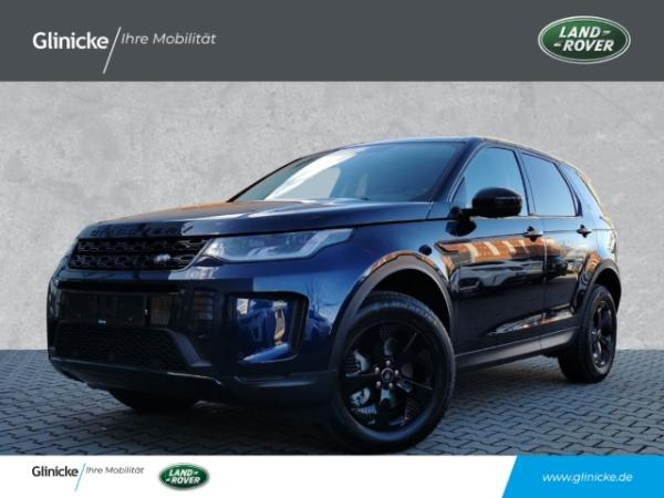 Land Rover Discovery Sport Black Pack 18 Zoll LED  Winter Paket DAB