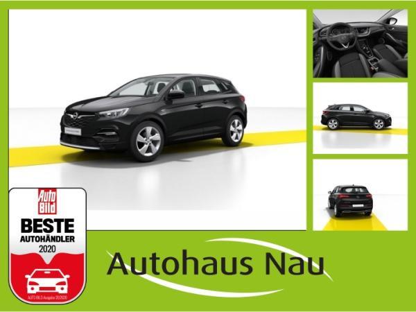 Opel Grandland X Plug-In Hybrid ELEGANCE *Frei konfigurierbar*