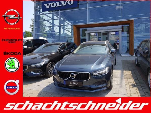 Volvo V90 T4 Geartr. Momentum+LED+IntelliSafe+DAB+