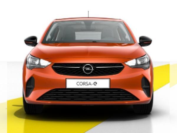 Opel Corsa -e EDITION GEWERBEAKTION LIMITIERT