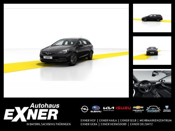 Opel Astra K ST 1.2 OPEL 2020 145PS/TAGESZULASSUNG/Gewerbe