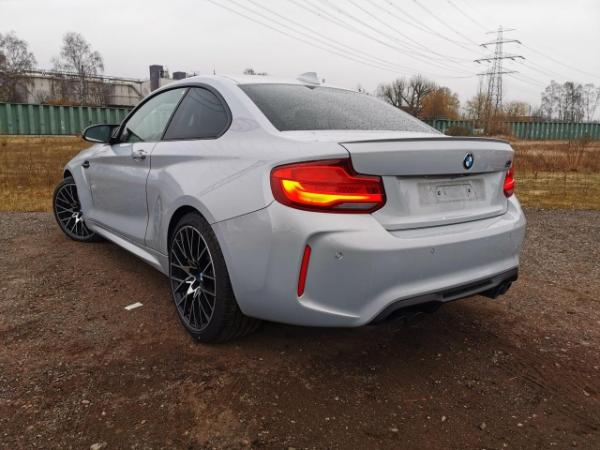Foto - BMW M2 Competition Coupe DKG NaviPro,LED,KEIN MIETER