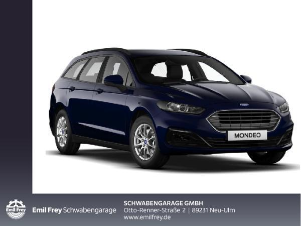 Ford Mondeo Turnier Trend Hybrid*AUTOMATIK!!!*FREI KONFIGURIERBAR!!!*