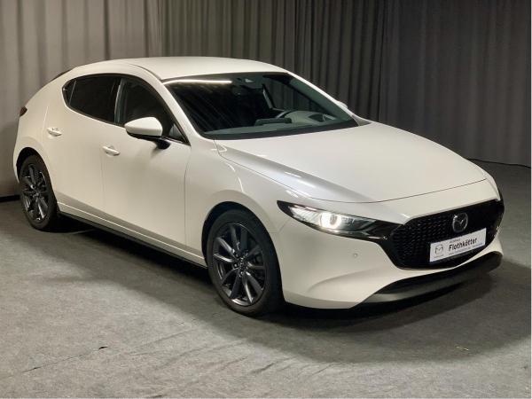 Mazda 3 G150*1 MONAT VERFÜGBAR*SELECTION*DESIGN*GEWERBE*