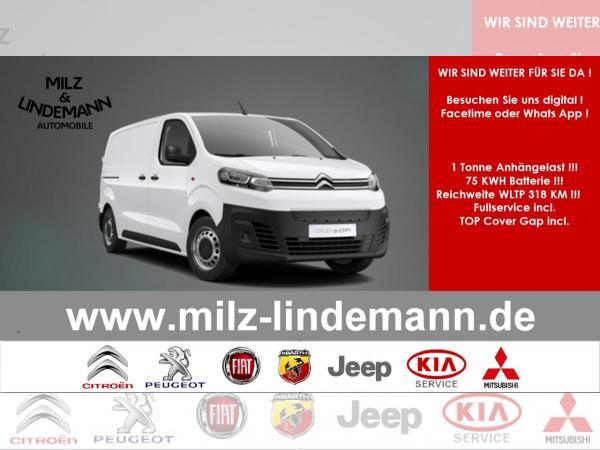 Citroën Jumpy Club M L2H1 136 PS 75 KWH Elektro Nur NRW !!!