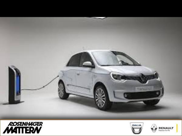 Renault Twingo ELEKTRO Sitzheizung Klimaautomatik
