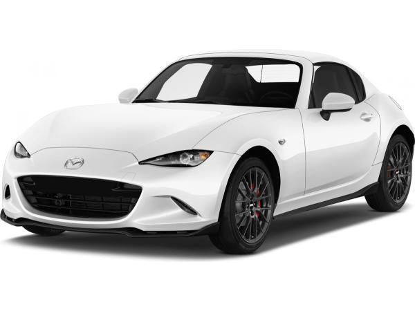Mazda MX-5 *sofort verfügbar*