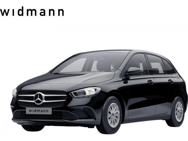 Mercedes-Benz B 250 e