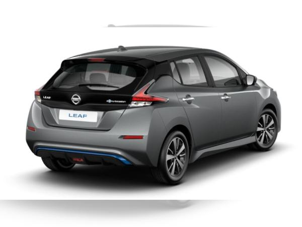 Foto - Nissan Leaf Acenta | NAVI | WINTER-PAKET | KEYLESS | AROUND VIEW ** Lockdown-Aktion**